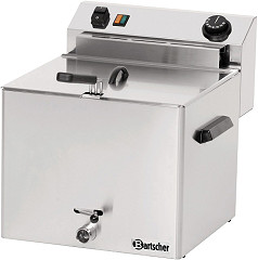 Bartscher Friteuse Professional, 10L, rob.